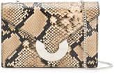 Just Cavalli envelope-style bag