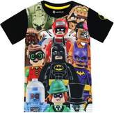 Lego Batman Boys Batman T-Shirt