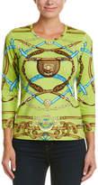 J.Mclaughlin Catalina Cloth Top