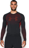 Under Armour Heatgear Armour Graphic T-Shirt