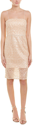 Milly Laci Sheath Dress