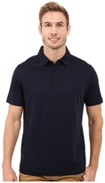 Bugatchi Calabria Classic Fit Short Sleeve Knit Polo