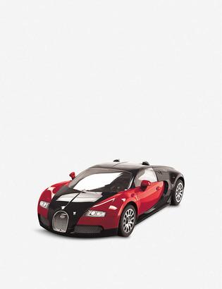 Quickbuild QUICK BUILD Bugatti Veyron 16.4 model kit cm 25.4cm
