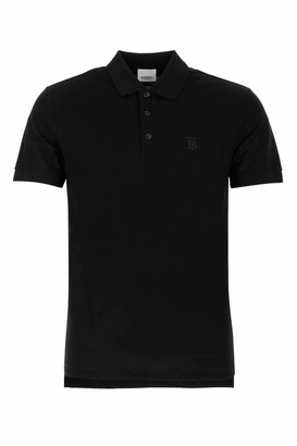 Burberry Monogram Polo Shirt