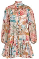 Thumbnail for your product : Zimmermann Cassia mini dress