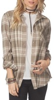 Rip Curl Women's Open Skies Flannel Shirt