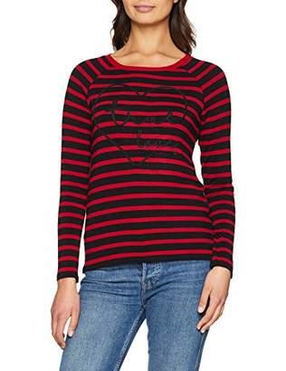 Street One Women's 312725 Longsleeve T-Shirt
