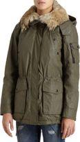 SAM Trail Coat