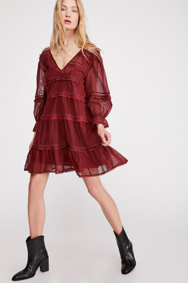 Free People Berlin Mini