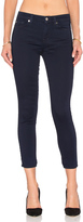 7 For All Mankind The Crop Skinny