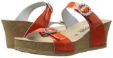 Mephisto Lidia Women's Wedge Shoes