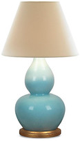 Bunny Williams Home Mineral Table Lamp - Blue/White
