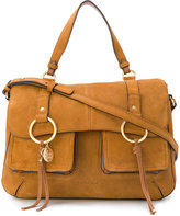 See by Chloe Filipa satchel