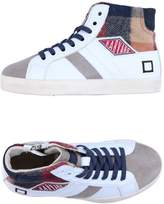 D.a.t.e. Kids High-tops & sneakers - Item 11274313