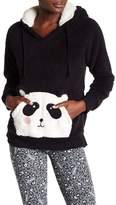 PJ Salvage Plush Animal Hoodie