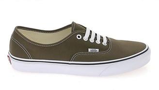 Vans Authentic Low Top Sneakers