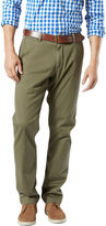 Dockers Washed Athletic-Fit Pants