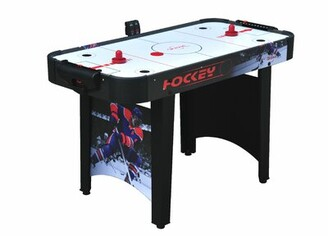 """48"""" Air Hockey Table with LED Scoring AirZone Play"""
