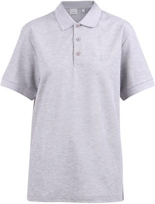 Burberry Monogram Polo Shirt