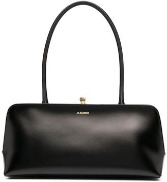 Jil Sander Single Top Handle Shoulder Bag