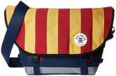 Crumpler Barney Rustle Blanket Iconic Messenger Bag