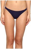 La Perla Plastic Dream Low Rise Brief Women's Swimwear