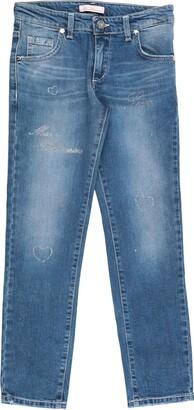 Miss Blumarine Denim pants