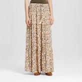 Mossimo Women's Maxi Skirt