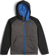 The North Face Little Boys/Big Boys 5-20 Surgent Solid Full-Zip Hoodie