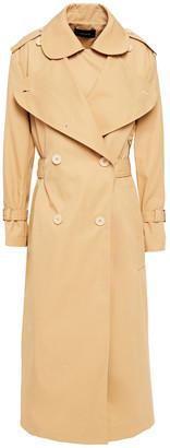 Simone Rocha Layered Gabardine Trench Coat