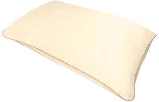 Holistic Silk Pure Mulberry Silk Pillowcase - Cream