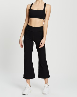 The Upside Zen Crop Pants