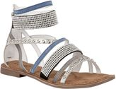 Lotus Wren strappy sandals