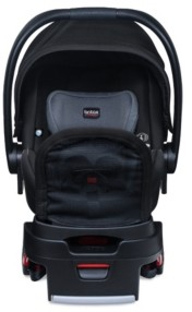 Britax Endeavours SafeWash Infant Car Seat