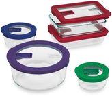 Pyrex No-LeakTM 10-Piece Container Set
