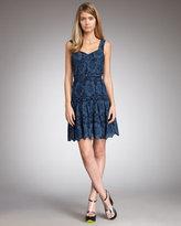 Nanette Lepore Arriba Lace Dress