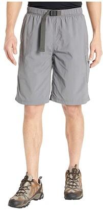 Columbia Palmerston Peaktm Short (City Grey) Men's Shorts