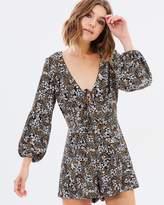 The Fifth Label Jeanne Playsuit