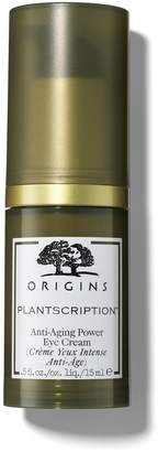 Origins PlantscriptionTM Anti-aging Power Eye Cream