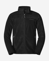 Eddie Bauer Men's Quest 200 Fleece Jacket
