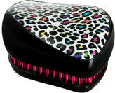 Tangle Teezer Compact Styler Multi Leopard Hair Brush