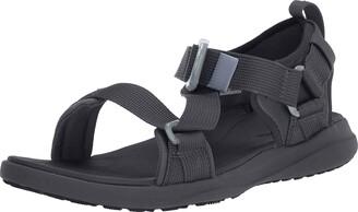 Columbia Men's Sandal All Terrain Velcro Straps Sport