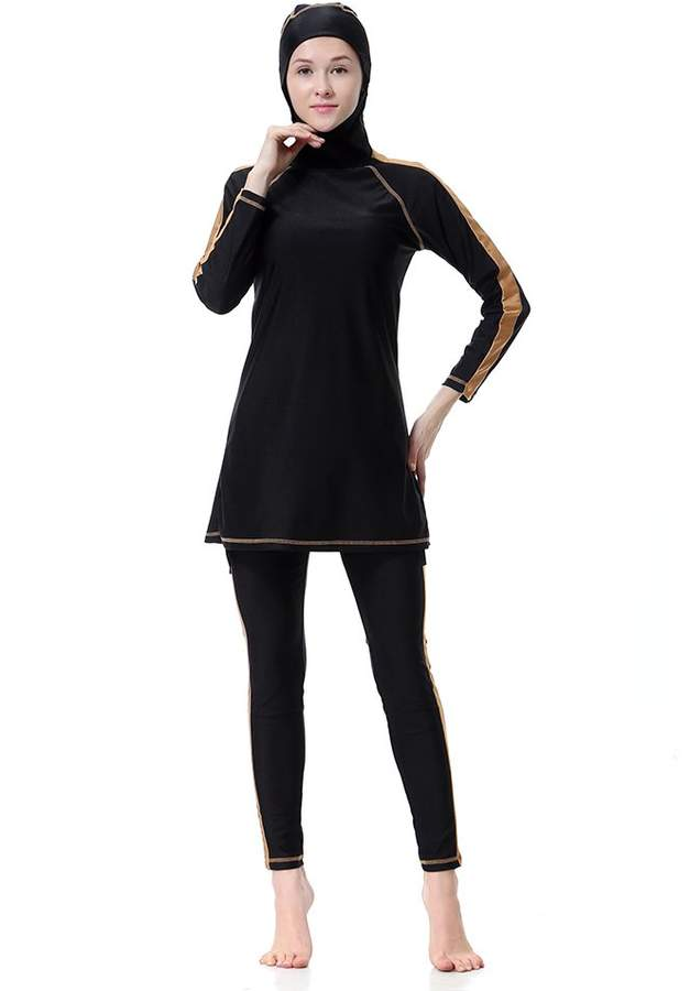 6eaff78e633cc Modest Swimwear For Women - ShopStyle Canada