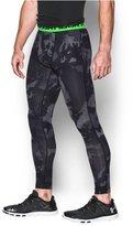 Under Armour Men's UA HeatGear® Armour Printed Compression Leggings