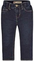 Levi's Baby Girl Knit Skinny Jeans