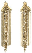 Danielle Nicole Women's Elodie Clip Earrings