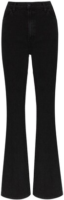 J Brand Runway 1212 bootcut jeans