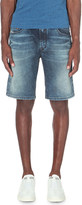 Diesel Waykee denim loose-fit shorts