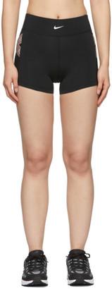 Nike Black Pro Capsule Shorts