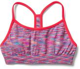 Athleta Girl Spacedye Tracker Bra